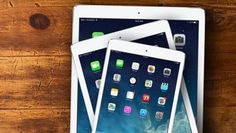 El iPad Mini 4 Sería una Versión Reducida del iPad Air 2 | Mobile Technology | Scoop.it