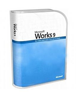 Microsoft Works 9 Full Retail Box Version   favorite digital tools   Scoop.it