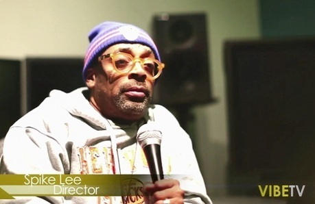 Surprise! Spike Lee Won't See 'Django Unchained,' Calls It 'Disrespectful To Ancestors' | HomeMadeRemedies | Scoop.it