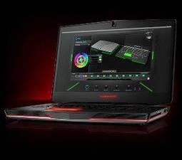 Computer Best Store: Best Laptop: Alienware ALW17-4681sLV 17-Inch Laptop | Computers geek | Scoop.it