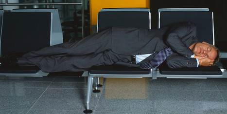 7 Simple Tricks to Beat Jet Lag - Huffington Post | Chronobiology | Scoop.it