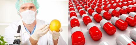 GMOs Versus overuse of Antibiotics: Which Is the greater Evil? | Photorecipestepbystep.com | Health and Diet | Scoop.it