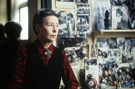 Simone de Beauvoir, l'invention d'une vie | EuroMed égalité hommes-femmes | Scoop.it