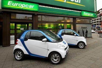Carsharing mit Car2Go – Erfahrungsbericht - autobild.de | Carsharing | Scoop.it