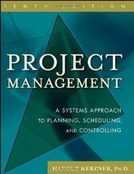 Test Bank For » Test Bank for Project Management: A Systems Approach to Planning Scheduling and Controlling, 10 Edition : Harold R. Kerzner Download   All Test Banks   Scoop.it