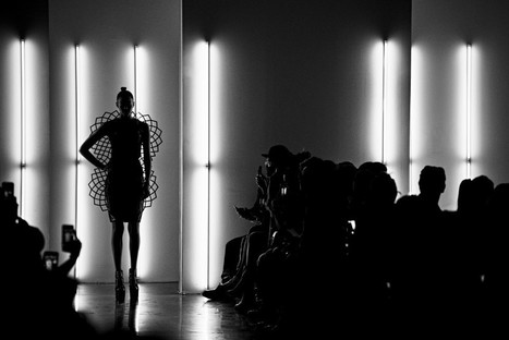 4 Women Driving Fashion Technology | Technology in Business Today | Scoop.it