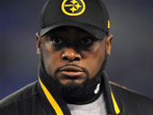 Mike Tomlin fined $100,000 for actions in Steelers' loss | Sports Ethics: Kaup, T. | Scoop.it