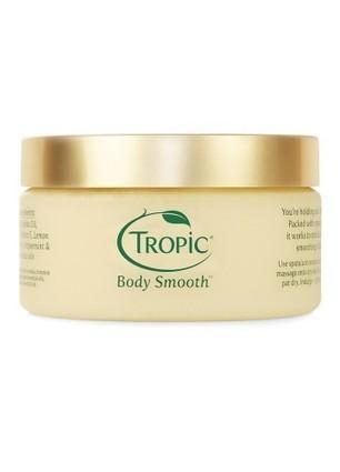 Body Smooth Polish - 200ml   Tropic Skin Care   Scoop.it