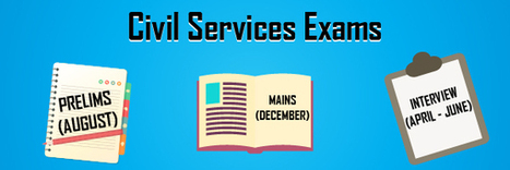 Expert Tips For Clearing UPSC Exams | E-Learning | Scoop.it