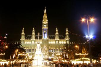 un hiver à Vienne   Tour du monde 2013   Scoop.it