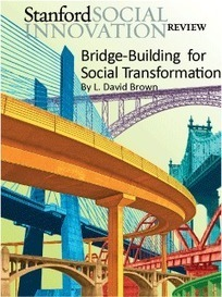 Bridge-Building for Social Transformation | Engaging Internationally | Scoop.it