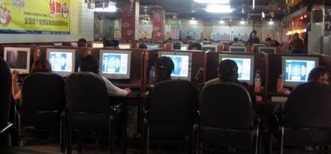 China has 100 million brain-damaged online gamers: study | China Technology | Scoop.it