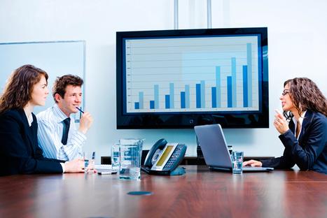 5 Ways to Improve Your Next Sales Meeting | sales key points | Scoop.it