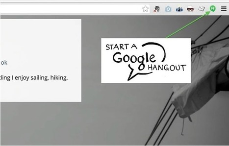 Chrome Extensions - Hangout, calculator, and more... | immersive media | Scoop.it