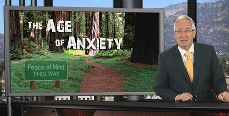 Video: The Age of Anxiety | Surviving Leadership Chaos | Scoop.it