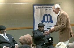 Jackson library hosts activists from historic Memphis sanitation strike - WBBJ TV | Tennessee Libraries | Scoop.it