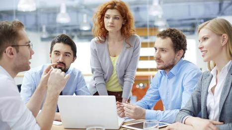 """How leaders can avoid making the 3 """"me"""" mistakes when speaking - The Business Journals 