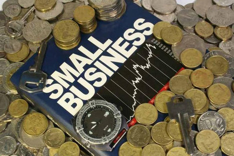 Top Ten Tips for Small Business | Business & Finance Info | Scoop.it