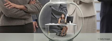 Pour augmenter la productivité, laissez plus de salariés travailler de chez eux | Open your mind to Innovate | Scoop.it
