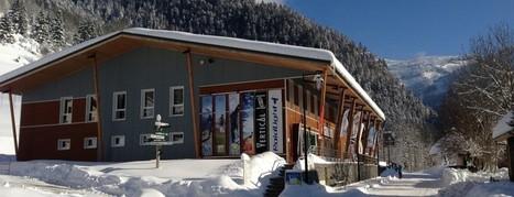 La nouvelle Marque V-Quest skis de randonnée made in chartreuse   Improved life   Scoop.it
