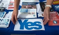 Watchdog fines pro-independence blogger Wings Over Scotland | My Scotland | Scoop.it