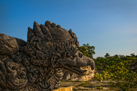 How Garuda Got His Name | Serendipitous Delight | Scoop.it