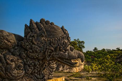 How Garuda Got His Name | Serendipitous Delight | Scoop.it