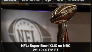 NBC Sports launches streaming platform in time for Olympics, will compete with MLBAM | SportonRadio | Scoop.it