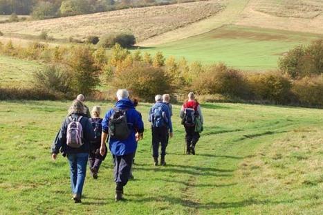 Walking Holidays | Adventure Travel | Scoop.it