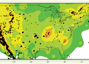 Increased Frequency of Earthquakes Linked to Fracking Wastewater Injection Wells | EcoWatch | Scoop.it