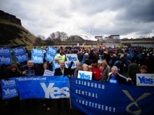 Thousands demonstrate against Bedroom Tax | YES for an Independent Scotland | Scoop.it
