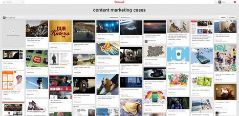 150 Epic Content Marketing Cases   content marketing   Scoop.it