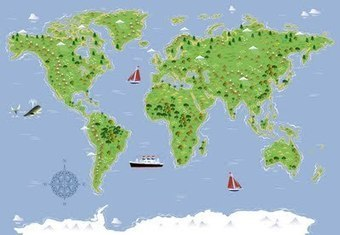 Primary School Geography Encyclopedia   Computing In The Classroom   Scoop.it