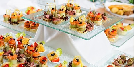 It's time to bring in the professionals – outside caterers to the rescue | Shopping | Scoop.it