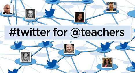 How Twitter Can Take Your Teaching to the Next Level--from Seven Milken Educators Who Have Done It! | Teaching a Modern Business Communication Course | Scoop.it