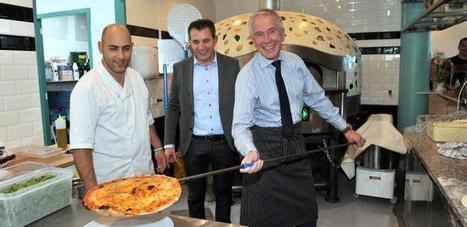In de Bogaard verrijkt met Italiaanse keuken | Gemeente Rijswijk | La Cucina Italiana - De Italiaanse Keuken - The Italian Kitchen | Scoop.it