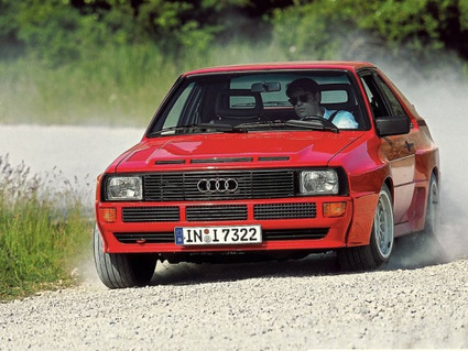 Nice old version of Audi. Now rent new one at...   Exotic Car Rentals   Scoop.it