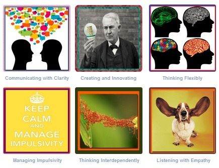 Habits of Mind - Which Ones Should You Use? | Education with tic | Scoop.it