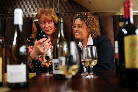 Why Welsh wines could soon rank themselves alongside some of the world's most famous | Vitabella Wine Daily Gossip | Scoop.it