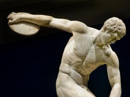 Greek Sculpture   Ancient Civilization   Scoop.it