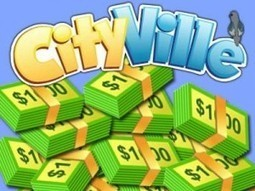 New City Ville Cheats 2014   ios and android game hacks   Scoop.it
