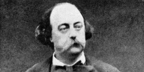 Lettre de Gustave Flaubert à propos de Madame Bovary : « Le goût d'arsenic dans la bouche. » - Des Lettres | SoFrenchy | Scoop.it