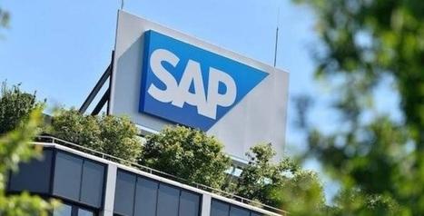 SAP et Bosch annoncent un partenariat d'envergure dans l'IoT   Electronique   Scoop.it