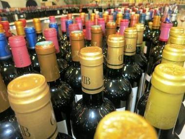 Information on where to taste the 2012 Bordeaux En Primeur for ... | Inscription www.viavineo.com place de marche du vin | Scoop.it
