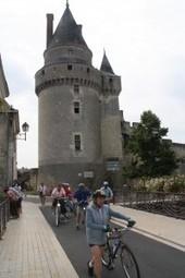 Suite : Loire à vélo so good! | Balades, randonnées, activités de pleine nature | Scoop.it