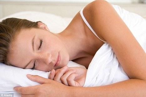 Struggling to remember something? Sleep on it | Kickin' Kickers | Scoop.it