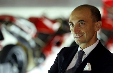 Ducati to Add Four Premium Motorbikes to Attract Top Buyers | Ductalk Ducati News | Scoop.it