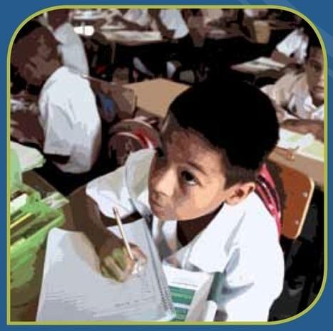 Los maestros del siglo XXI | Comunicar, Educar y Aprender en el siglo XXI | Scoop.it