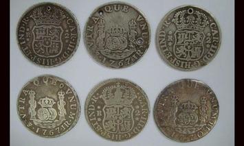 Ministerio de Cultura recupera lote de monedas coloniales que iban a ser enviadas a España | La Republica (Pérou) | Kiosque du monde : Amériques | Scoop.it