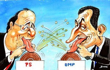 Préparation au débat | Dessins de presse | Scoop.it